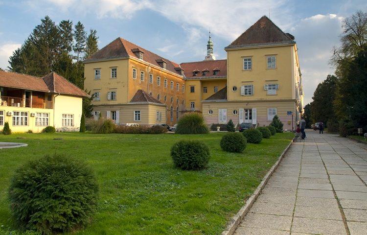 dvorac klenovnik