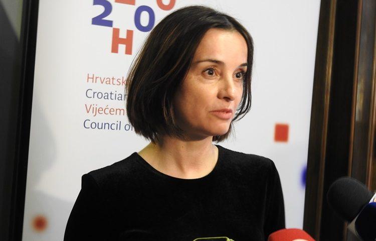 ministrica vuckovic