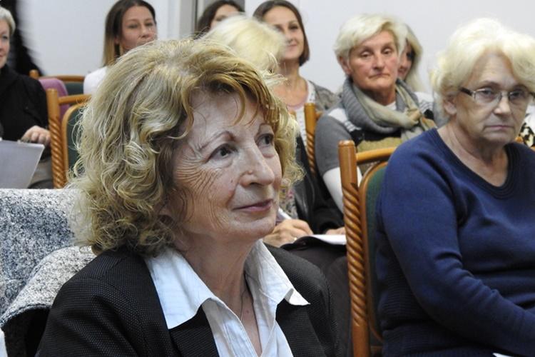 Forum žena