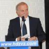 hdz ministar bošnjaković