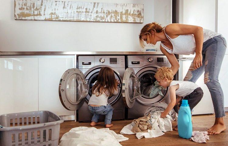 perilica rublja 2