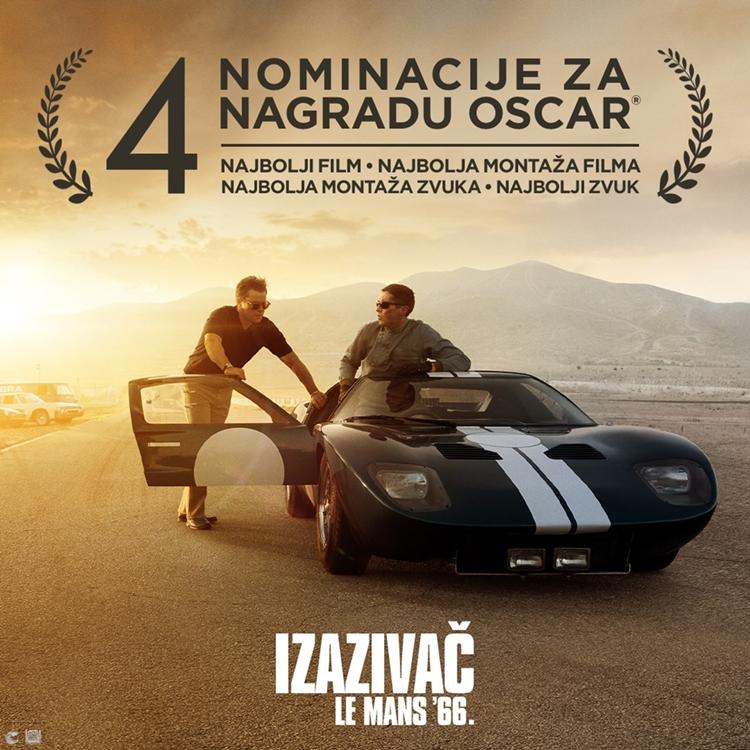 Oscar Cinestar