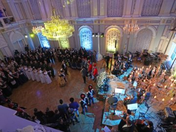Svečani bal
