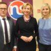 U hotelu Turist održana je Izborna skupština Reformista Varaždinske županije, na kojoj je za predsjednicu Županijske organizacije izabrana Natalija Martinčević.