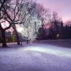 snijeg cakovec 1