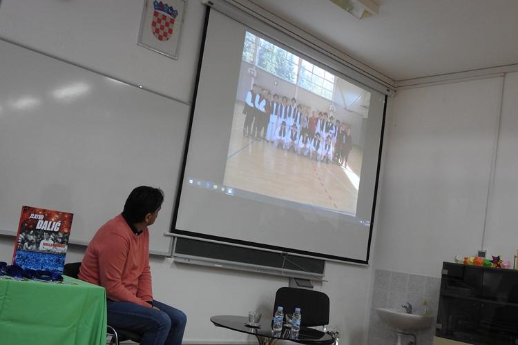 2. gimnazija Varaždin