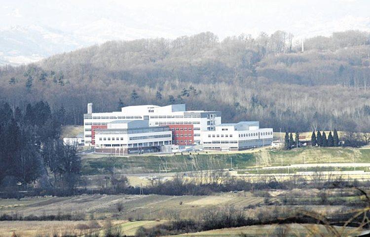 bolnica zabok