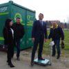mobilno reciklazno dvoriste vidovec 2