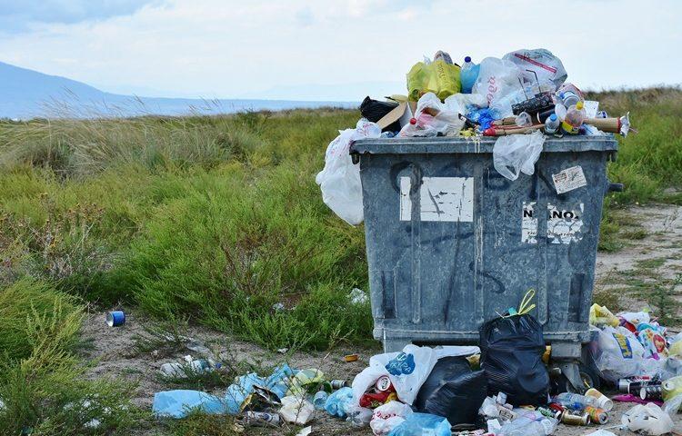 smeće otpad