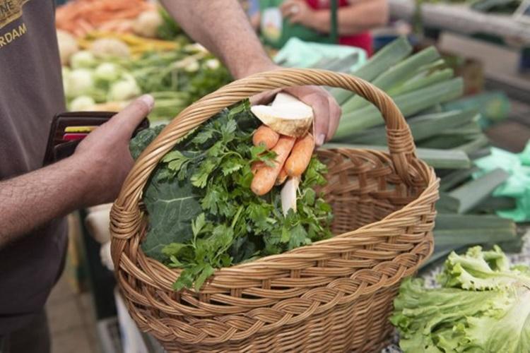 Od malih poljoprivrednika do vaših kućnih vrata – varaždinski plac organizirao dostavu svježih domaćih namirnica