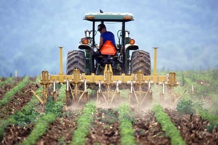 traktor poljoprivreda vidovec