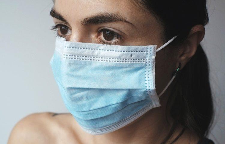 korona virus bolest gripa