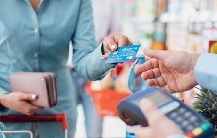 trgovina placanje kartica