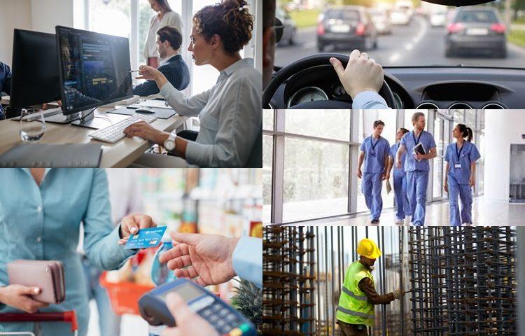 zanimanja posao radnici