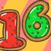 broj 16