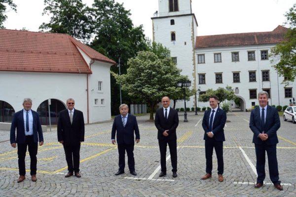 korotaj sastanak ministara