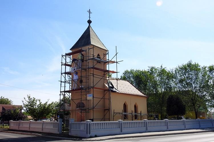majerje kapelica 2