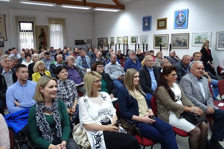 VELIK INTERES GRAĐANA Varaždinski Reformisti organizirali predavanje o energetskoj obnovi obiteljskih kuća
