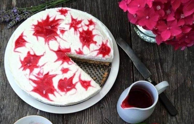 torta desert