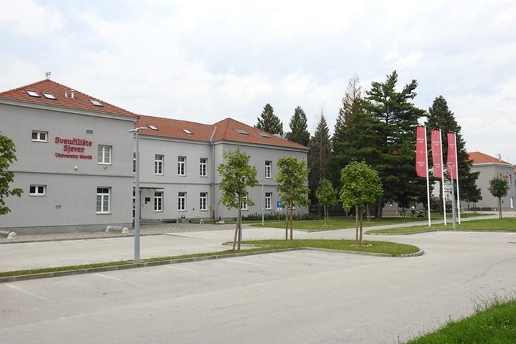 Sveučilišta Sjever
