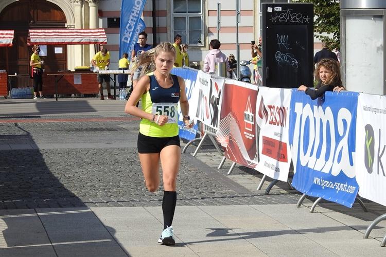 26 varazdinski polumaraton 13 pobjednica 5km jambrosic
