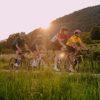 biciklisti biciklijada