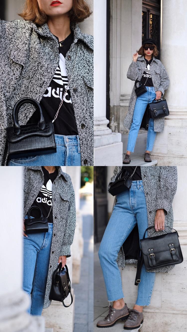 Ana B. modna kombinacija 1