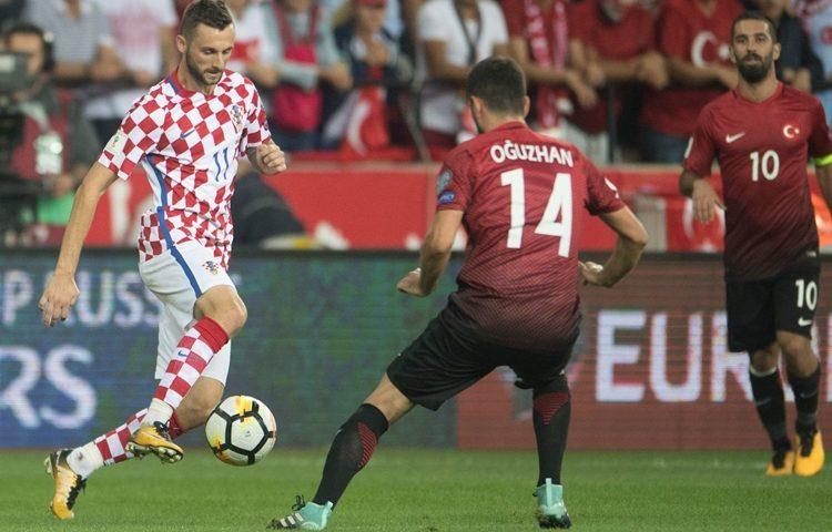 reprezentacija hrvatska nogomet