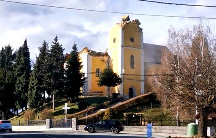 sisak katedrala