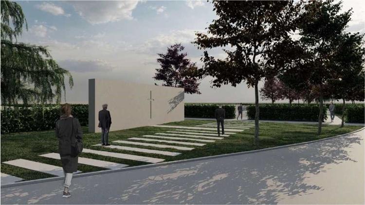 6 novi marof groblje centralni kriz