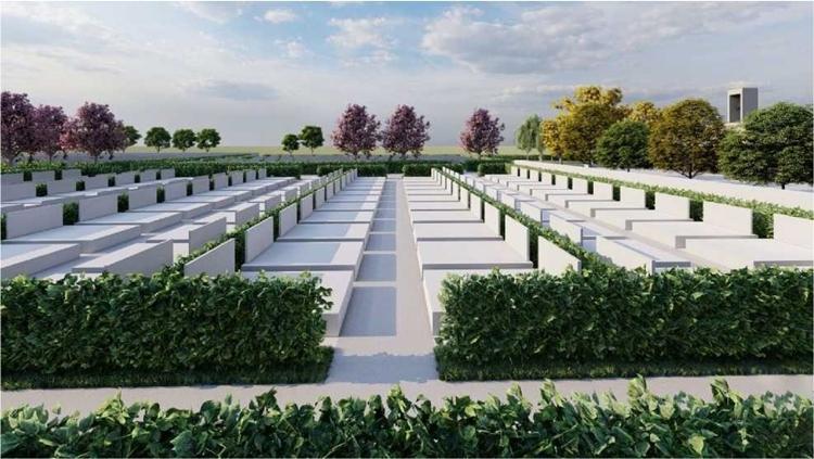 8 novi marof groblje grobna polja