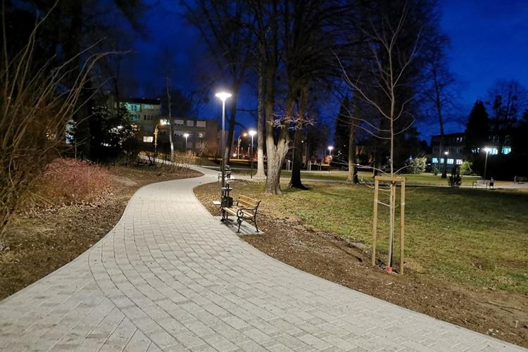 park ivanec001