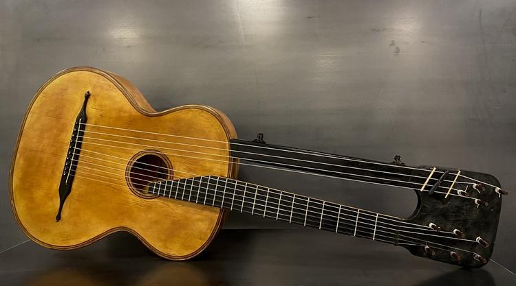 dvovrata gitara 2