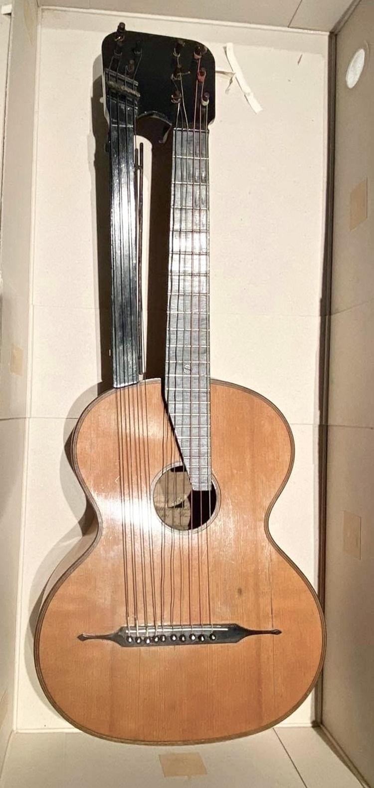 dvovrata gitara 4