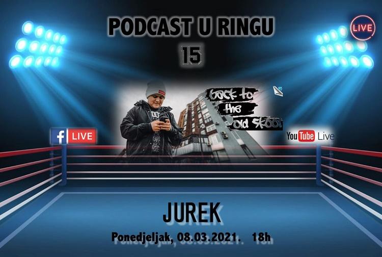 podcast jurek