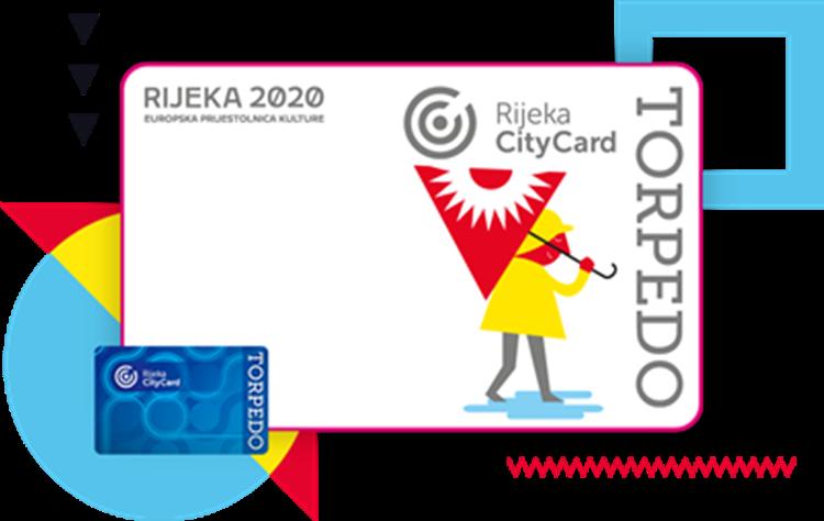 rijeka city card